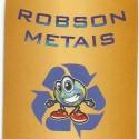 Robson Metais Reciclagem