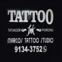 Marcos Tattoo Studio Palhoça
